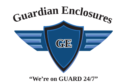 Guardian Enclosures Logo