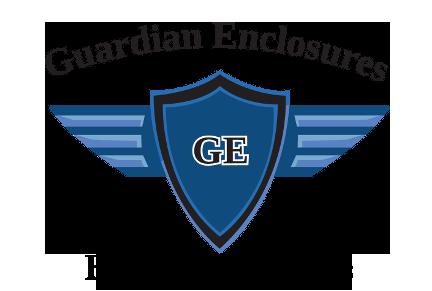 Guardian Enclosures Logo